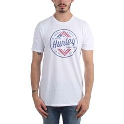 Hurley - Mens Scriptor Dri Fit Premium T-Shirt