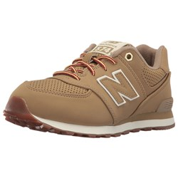 New Balance - unisex-baby Shoes
