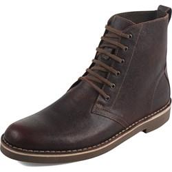 Clarks - Mens Bushacre Top Boots