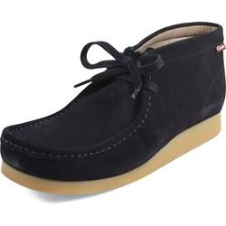 Clarks - Mens Stinson Hi Ankle Boots