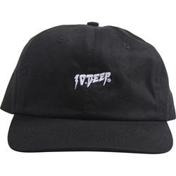 10 Deep - Unisex-Adult Sound And Fury Snapback Hat