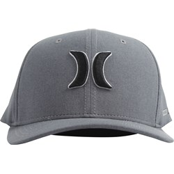 Hurley - Mens Dri-Fit Heather Hat
