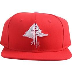 LRG - Mens RC Snapback Hat