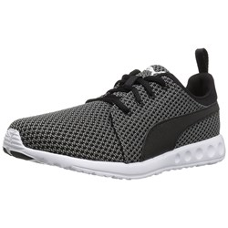 Puma - Mens Carson Knitted Sneakers