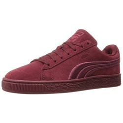Puma - Mens Suede Classic Badge Sneakers