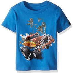 Quiksilver - Boys Surftrax T-Shirt