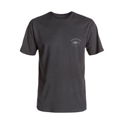 Quiksilver - Mens Big Eye T-Shirt
