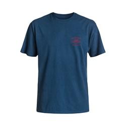 Quiksilver - Mens Bill Collector T-Shirt