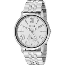 Fossil Women's ES4160 Gazer Multifunctio Stainless Steel Watch