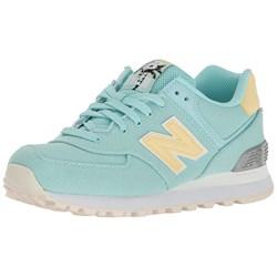 New Balance - Womens 574 Miami Palms Shoes