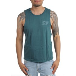 Dark Seas - Mens Surf Dead Tank Top