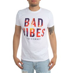 A Day To Remember - Mens Bad Vibes T-Shirt