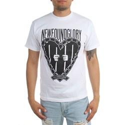 New Found Glory - Mens Vicious Love T-Shirt