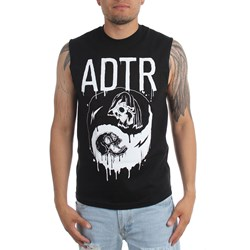 A Day To Remember - Mens Yin Yang Tank Top