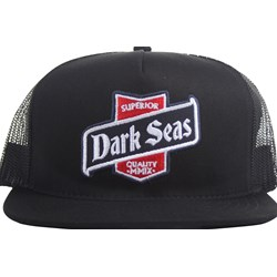 Dark Seas - Mens Quincy Snapback Hat