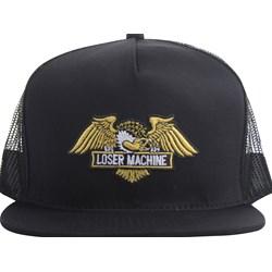 Loser Machine - Mens Condor Snapback Hat