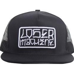 Loser Machine - Mens Firme Snapback Hat