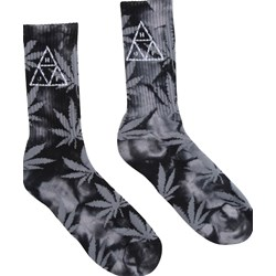 Huf - Mens 420 Triple Triangle Socks