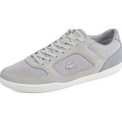 Lacoste - Mens Court-Minimal 217 1 Cam Shoes