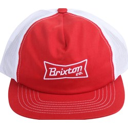 Brixton - Unisex Pearson Mesh Hat