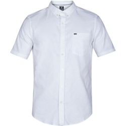 Hurley - Men's Dri-FIT One And Only Short Sleeve Shirt