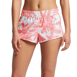 "Hurley - Womens Supersuede Colin Beachrider Womens 2.5"" Board Shorts"