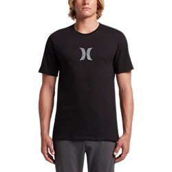 Hurley - Men's Icon Push Through T-Shirt