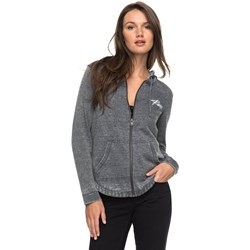 Roxy - Womens Wiped Out Zip-Up Hoodie