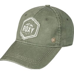 Roxy - Womens Dear Believer Fitted Hat