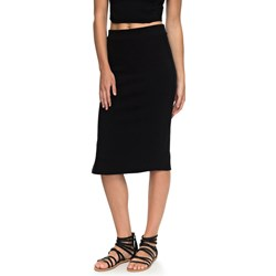 Roxy - Womens Away From The City Smocked Skirt