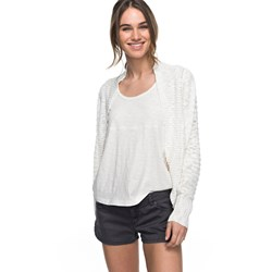 Roxy - Womens Let Go Anywhere Cardigan