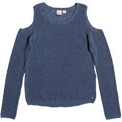 Roxy - Womens Unlimited Travel Crew Neck Sweater
