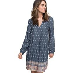 Roxy - Womens Sunkissed Daze Smocked Dress