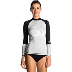 Roxy - Womens Seabound Longsleeve Surf Shirt