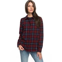 Roxy - Womens Heavyfeelingsa Woven Shirt