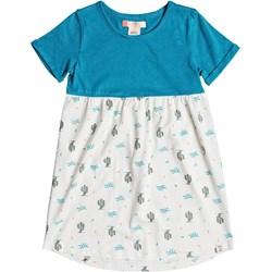 Roxy - Girls Thundercat Smocked Dress