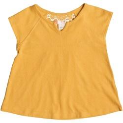 Roxy - Girls Singlouder V-Neck Shirt