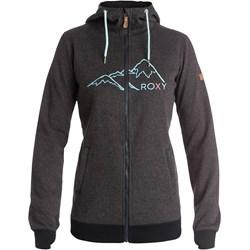 Roxy - Womens Meadow Zip-Up Hoodie