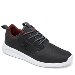Dc - Womens Midway Lowtop Shoe