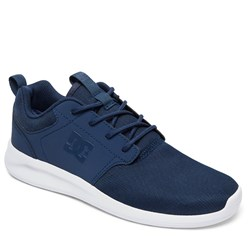 Dc - Womens Midway Sn Lowtop Shoe