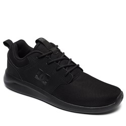 Dc - Mens Midway Sn Lowtop Shoe