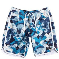Dc - Youth Silverglen 16 Boardshorts