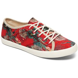 Roxy - Womens Memphis Low Shoes