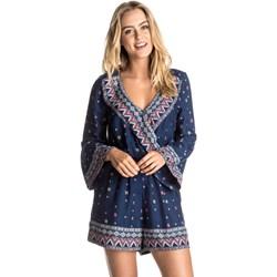 Roxy - Womens Midnight Smocked Dress