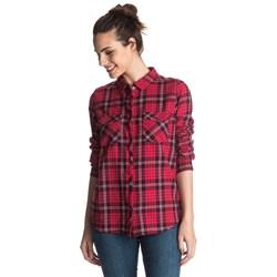 Roxy - Womens Squary Woven Shirt