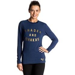 Roxy - Womens Shade&Shakasls Longsleeve Surf Shirt