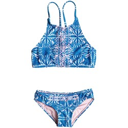Roxy - Girls Sun Dr Tw Ct St Bikini Set