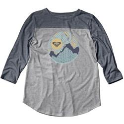 Roxy - Girls Snowcapfbtee T-Shirt