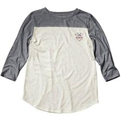Roxy - Girls Rosebeachfbtee T-Shirt