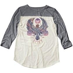 Roxy - Womens Rosewings Fb Te T-Shirt